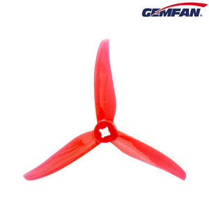Gemfan 4023 Hurricane Durable 3-Blade Propeller (2pairs)
