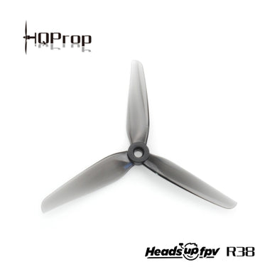 HeadsUp Racing Prop (2CW+2CCW)-Poly Carbonate