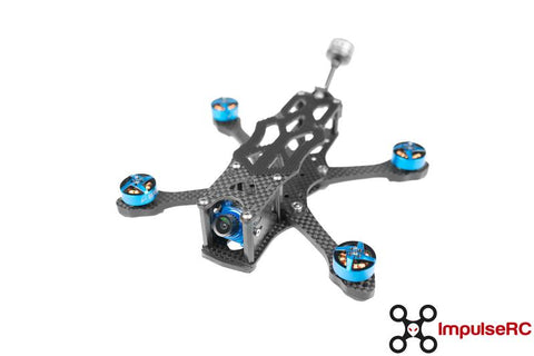 "MICRO APEX 3"" FRAME KIT"
