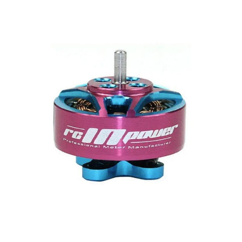 RCinpower GTS V2 1204 5000kv Pink and Blue