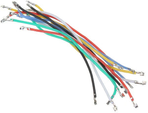 Cable Wire Sets A SH1.0-SH1.0 DIY Kit