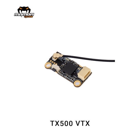 MAMBA TX 500 VIDEO TRANSMITTER