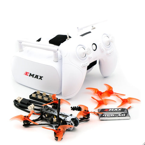 Tinyhawk II Freestyle RTF Kit - With Controller & Goggles