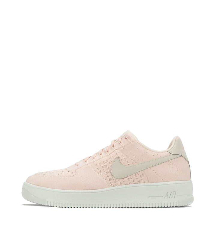 super popular 21667 3110a Nike Air Force 1 Ultra Flyknit Low Men's Trainers, Sunset Tint