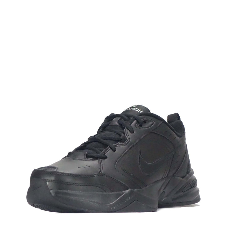 Nike Air Monarch IV Men's Trainers, BlackBlack – Sports Sector