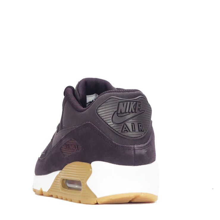 Nike Air Max 90 SE Women's Trainers, Port Wine – Sports Sector
