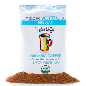 Regular Ground (12oz Bag)