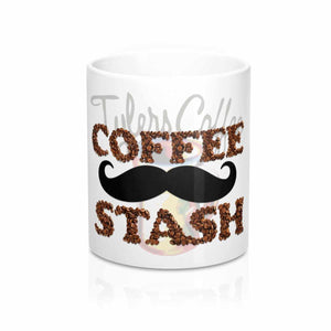 Coffee Stash Mug - TylersCoffee