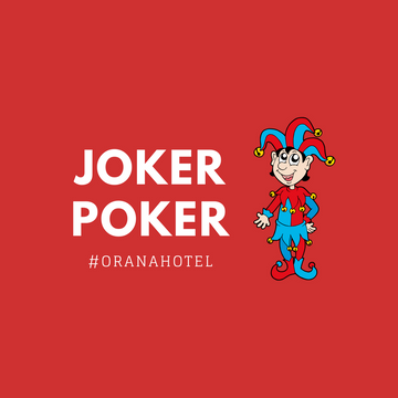 Orana Nights - Joker Poker