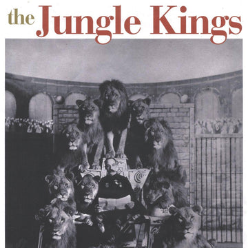 The Jungle Kings Return - Saturday 8th December