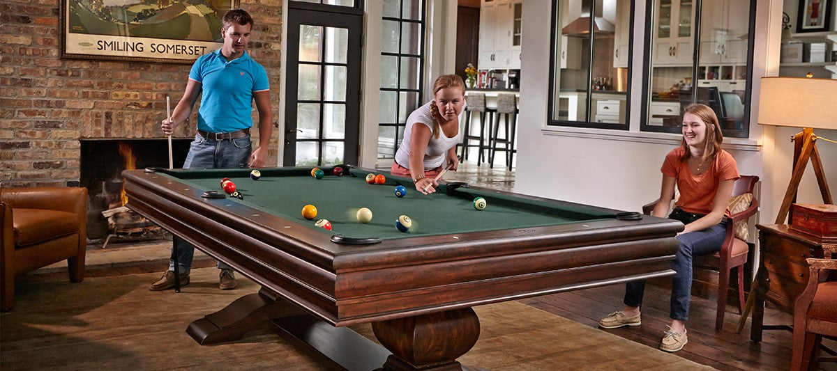 Pool table Family