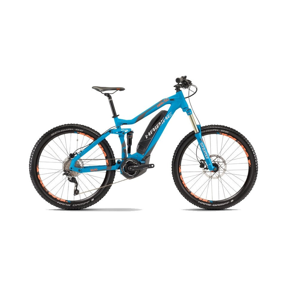 2017 SDURO All-Mountain 5.0 E-Bike