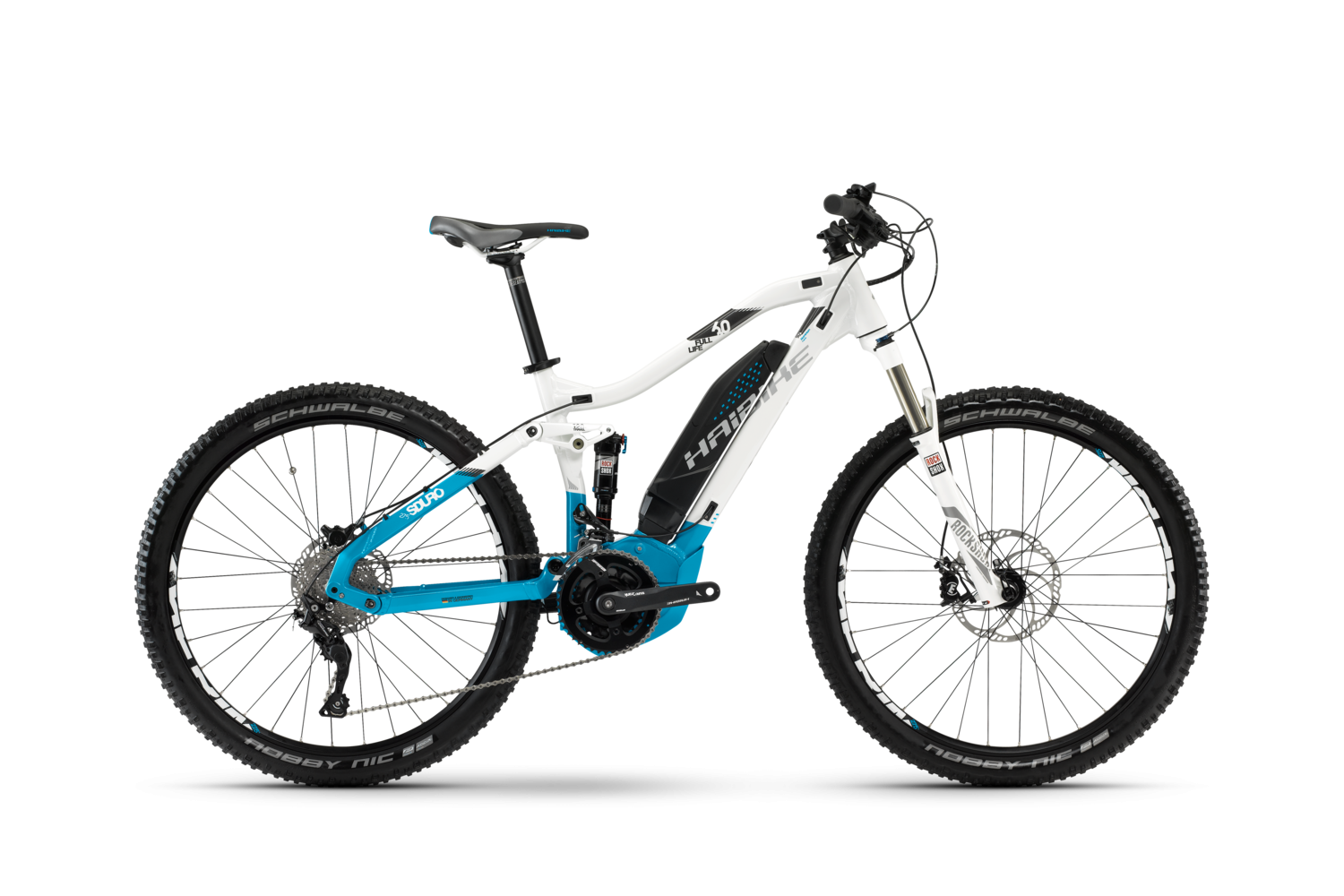 2018 SDURO FullLife 6.0 E-Bike