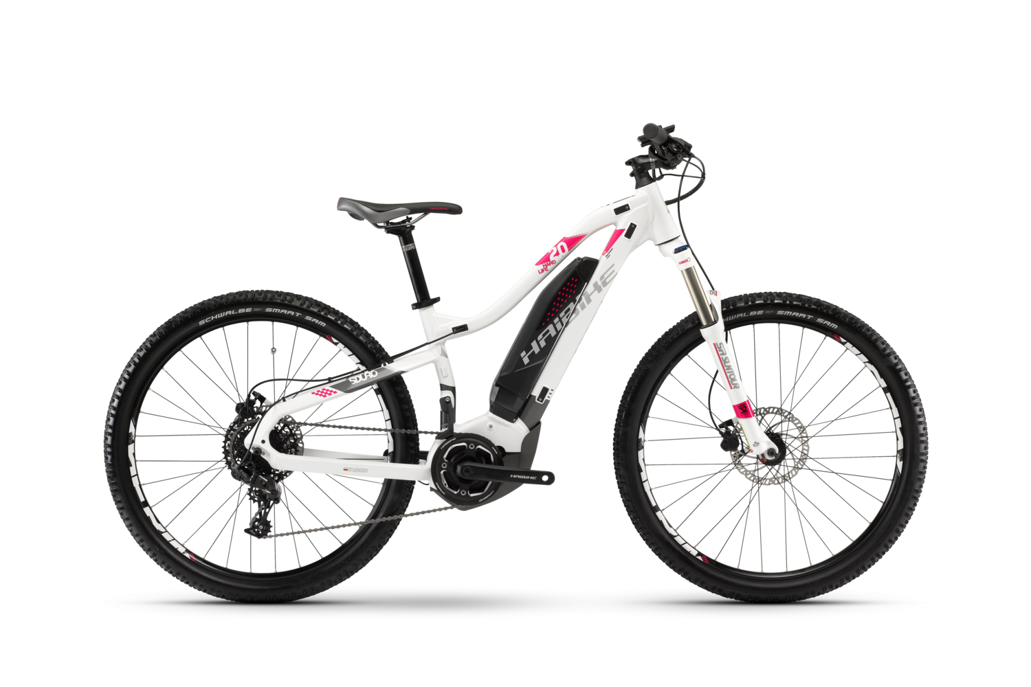 2018 SDURO HardLife 2.0 E-Bike