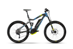 2018 XDURO All-Mountain 9.5 E-Bike