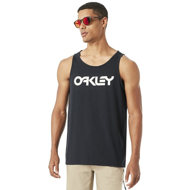 Oakley 100C - Mark II Tank - Blackout