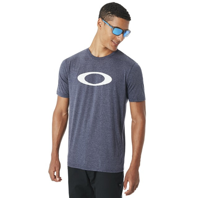 Oakley O-Mesh Ellipse - Fathom Light Heather