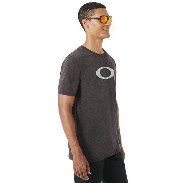 Oakley OMesh Ellipse - Blackout LT Heather