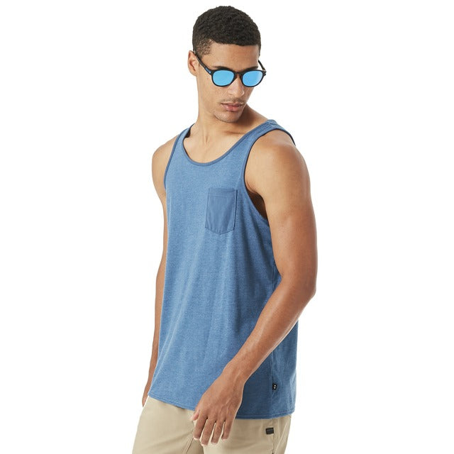 Oakley 50 - Pocket Tank - Ensign Blue LT H