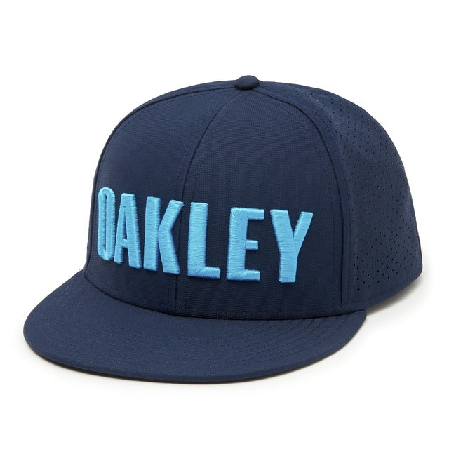 Oakley Perf Hat - Atomic Blue