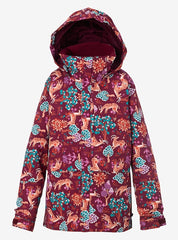 Burton Girls' Gemini System Jacket