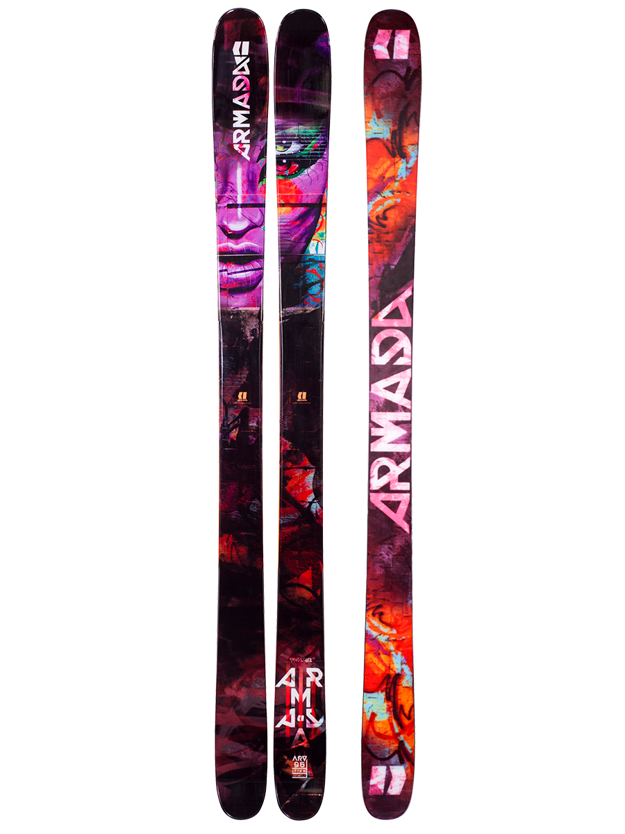 ARMADA ARW 96 SKIS - WOMEN'S 2018