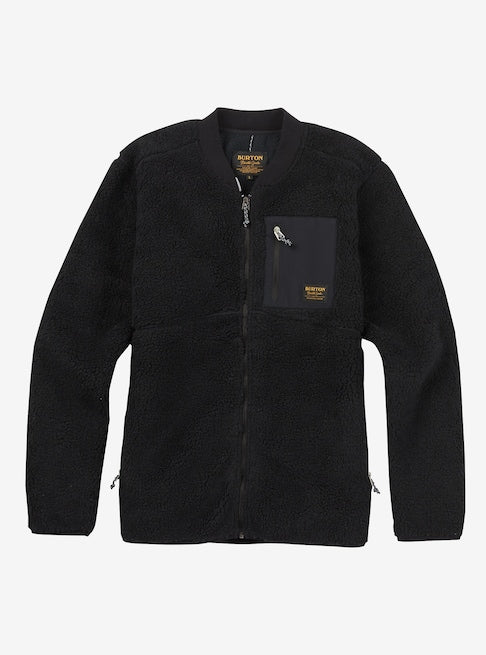 Men's Burton Grove Full-Zip Fleece