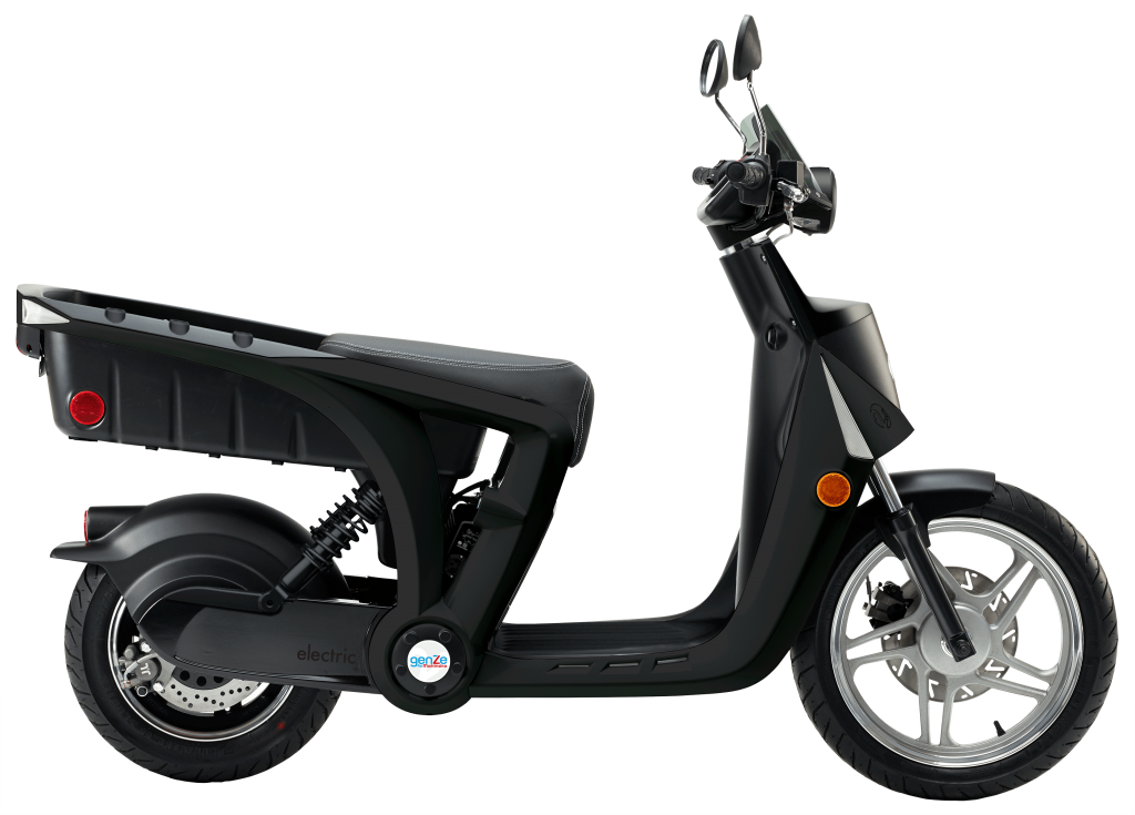 Genze 2.0s Electric Scooter