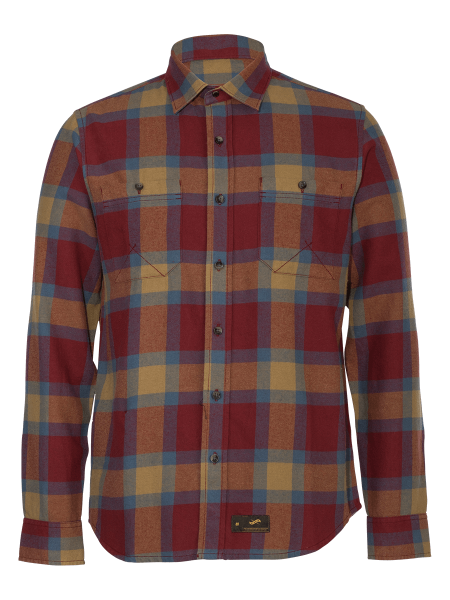 Armada Baker Tech Flannel 2018