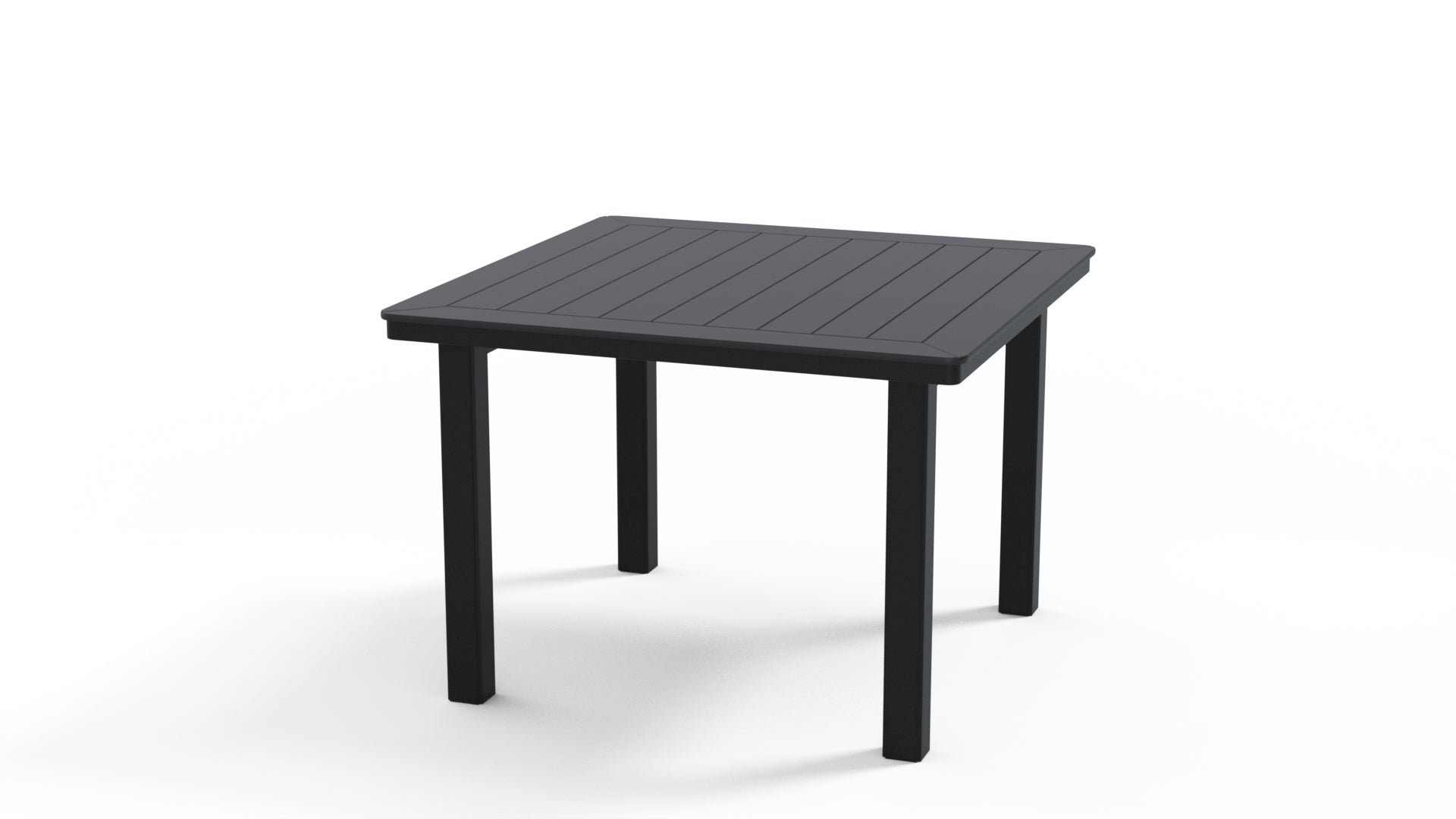 "42"" Square MGP Table Dining Table"