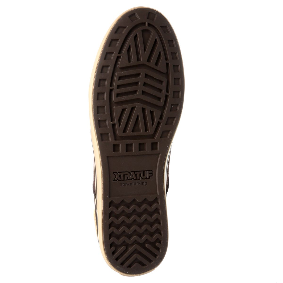 Xtratuf Finatic II Chocolate / Tan