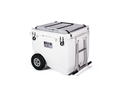 80 Quart RollR with Wagon: Powder