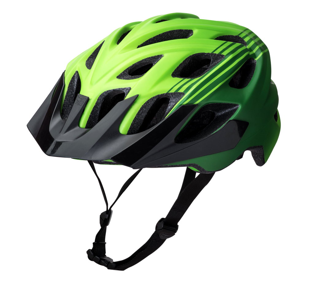 Kali Chakra Plus: Graphene Matte Green, Medium/Large