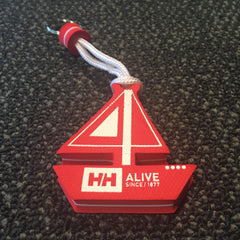 Helly Hansen Key Chain Floaty