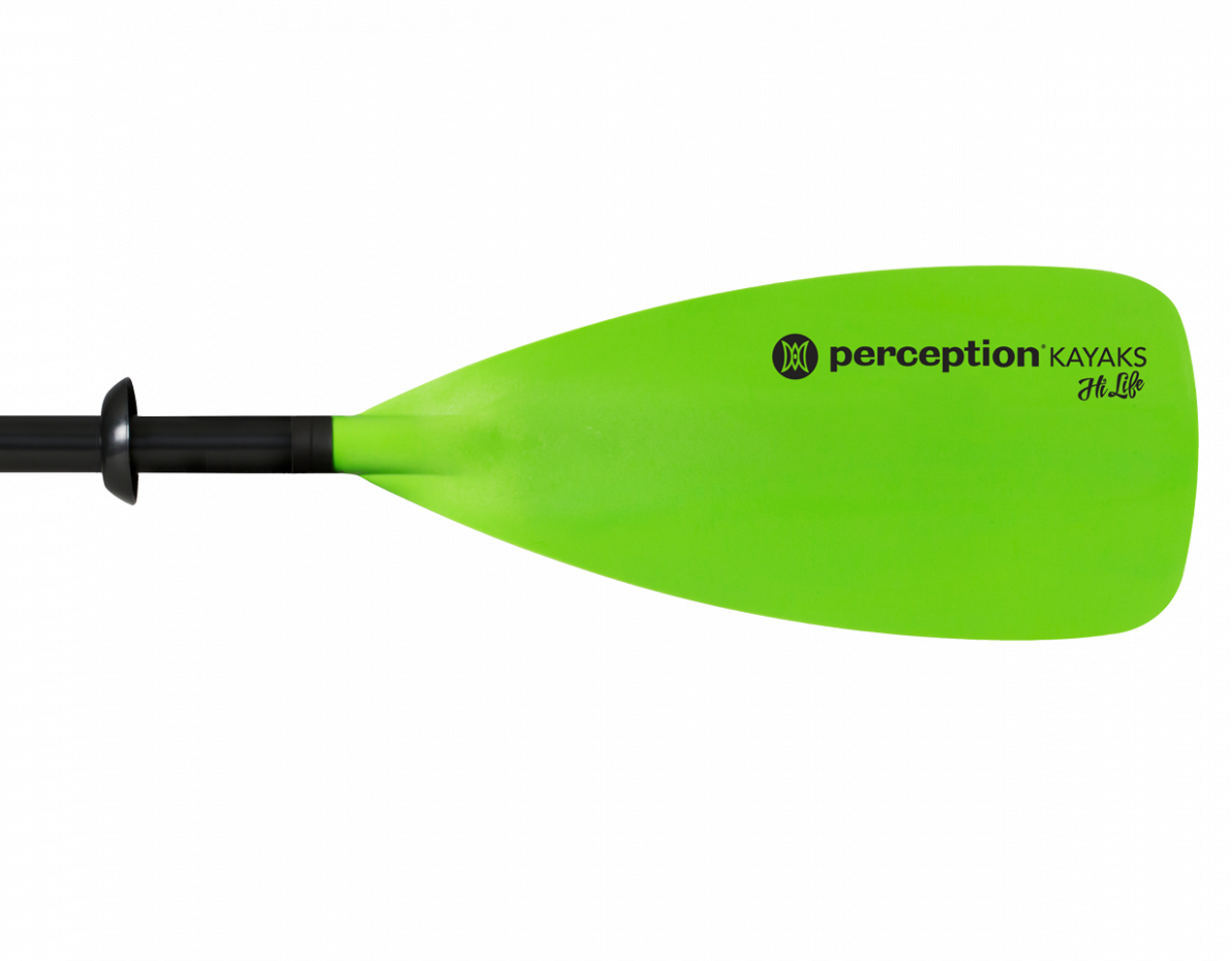 Perception Kayak Hi-Life 3pc Paddle