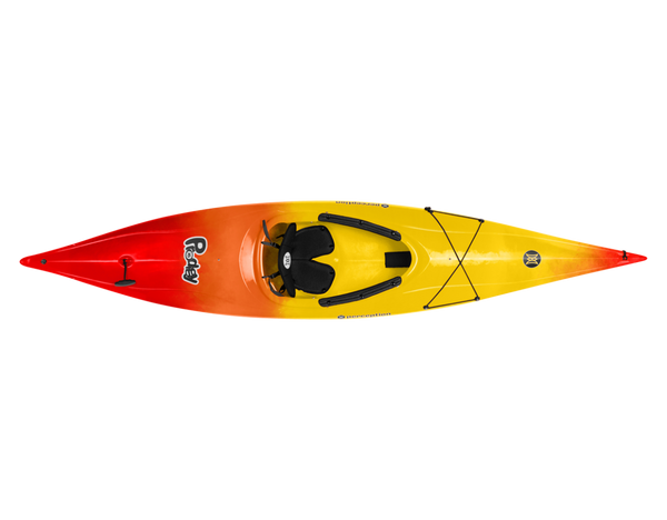 Perception, Progidy XS Kayak, Heyday