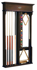 Brunswick Centennial Wall Rack