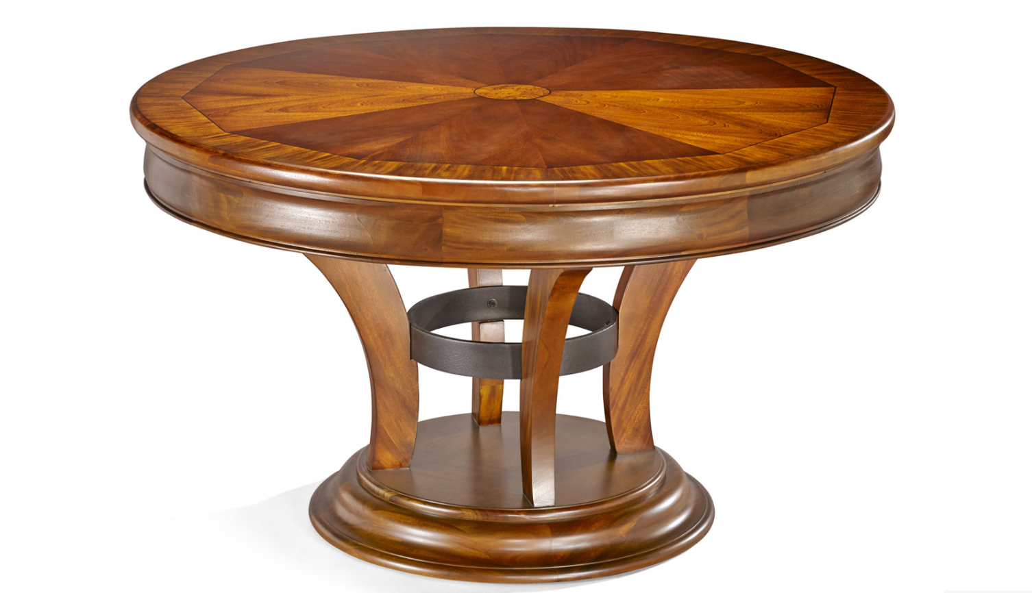 Brunswick Centennial Game Table - Chestnut