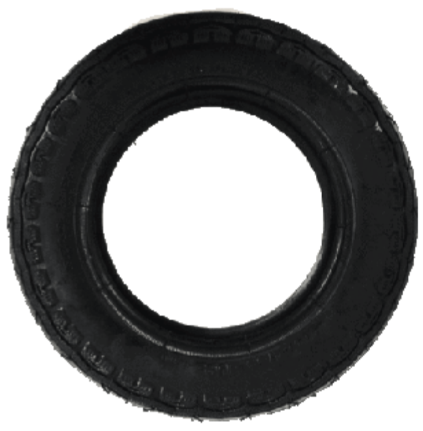 Imax T3E-Scooter – Tire