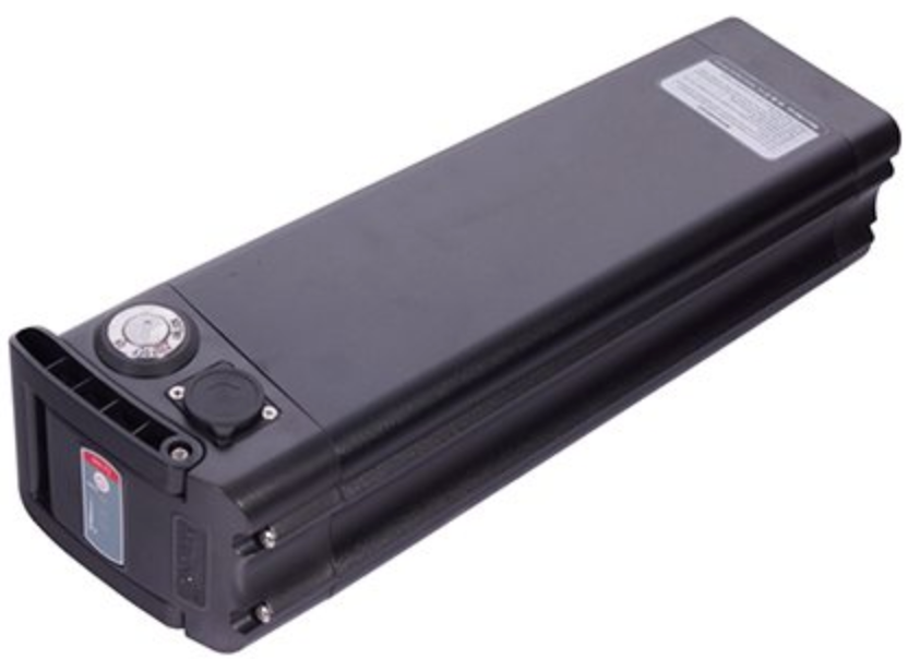 Magnum Premium 48 E-Bike Battery