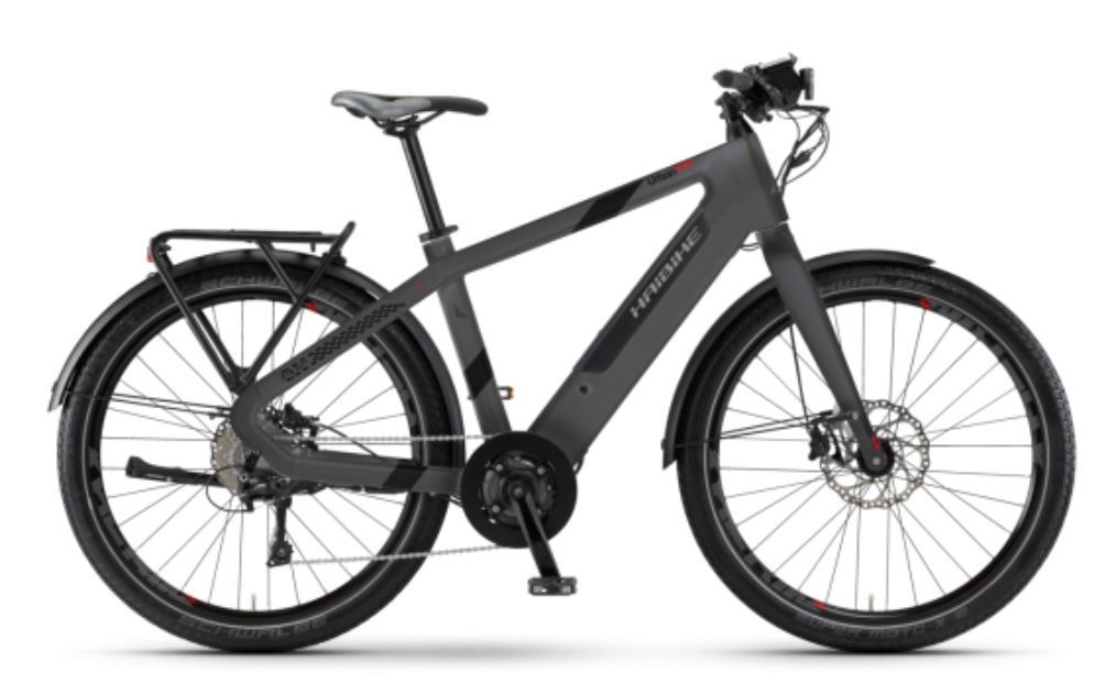 SDURO Urban Plus E-Bike