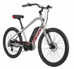 E3 Zuma Step Over E-Bike