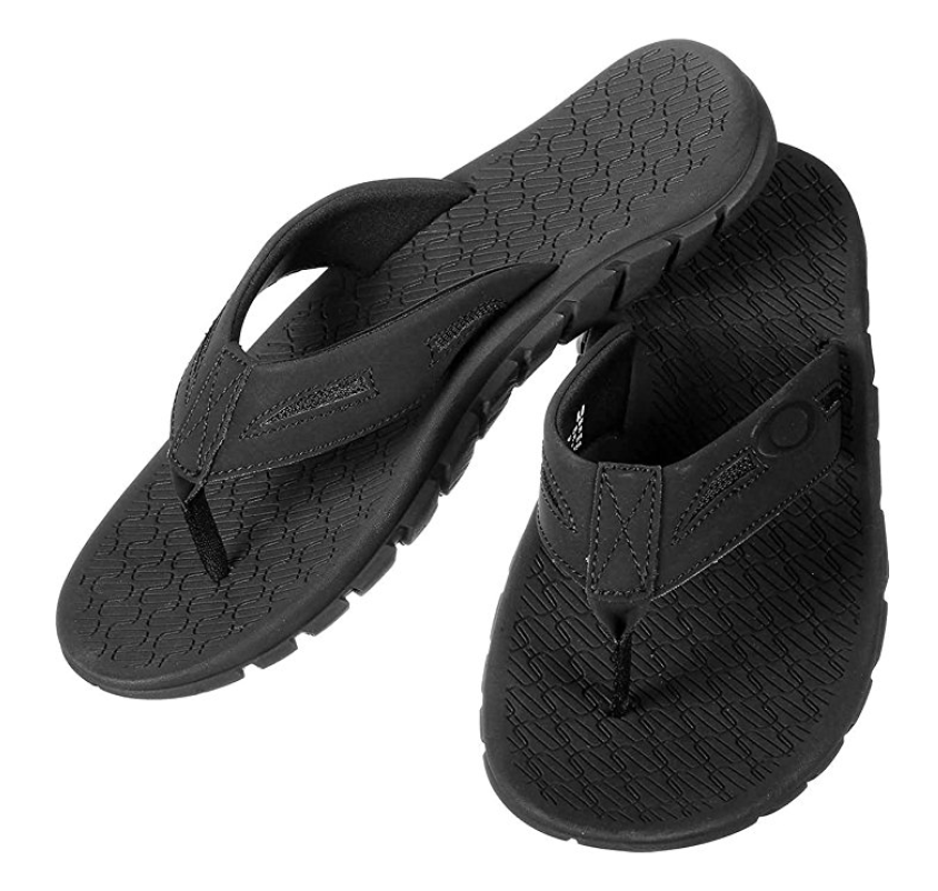 Oakley Operative Sandal 2.0 Blackout