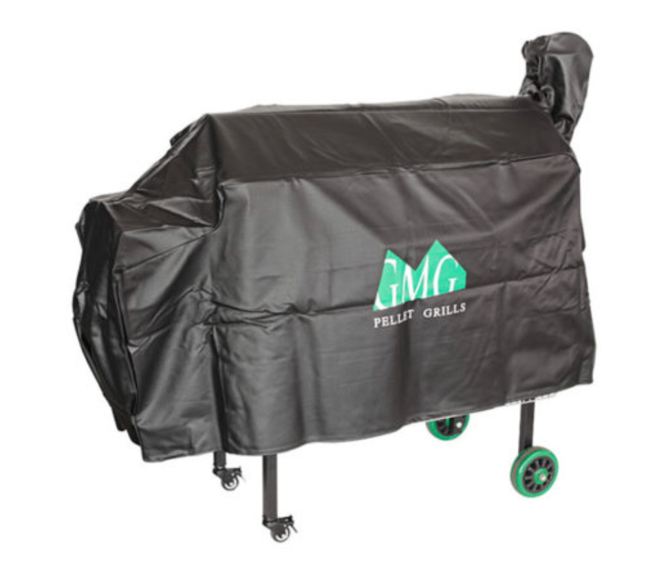 Grill Cover - Davy Crockett portable grill