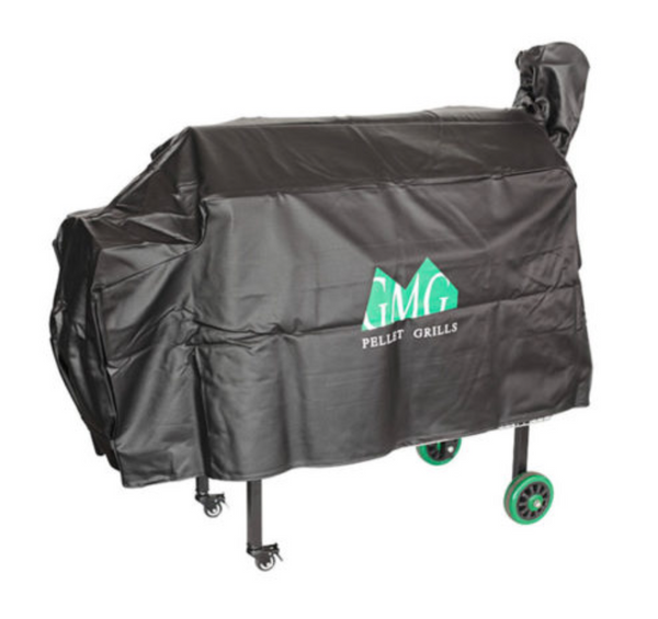 Grill Covers - Jim Bowie grill