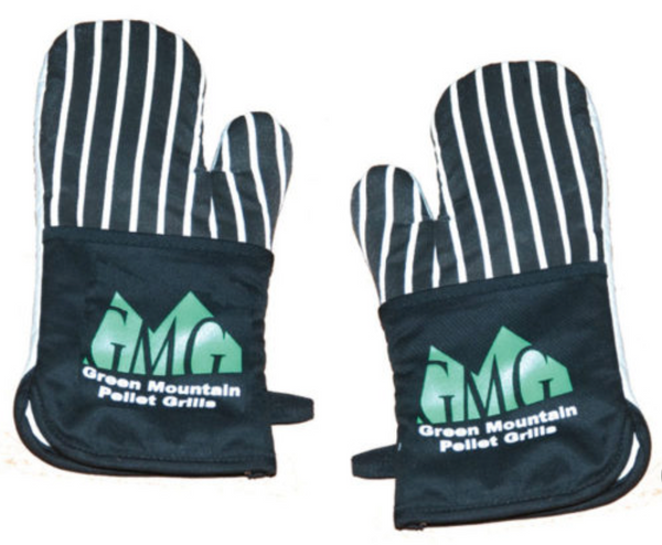 Oven Mitts - Pair (Left & Right) - LARGE