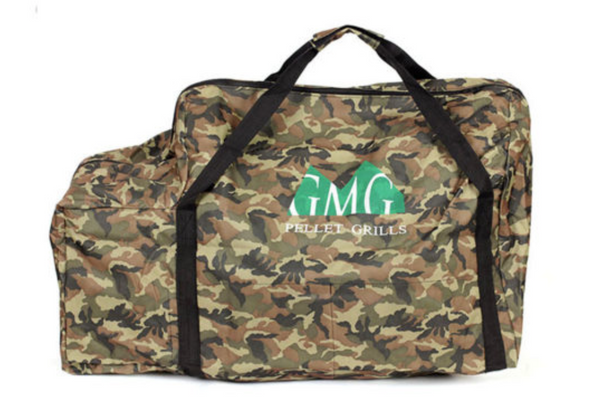 Tote Bag for DC Grill - CAMO