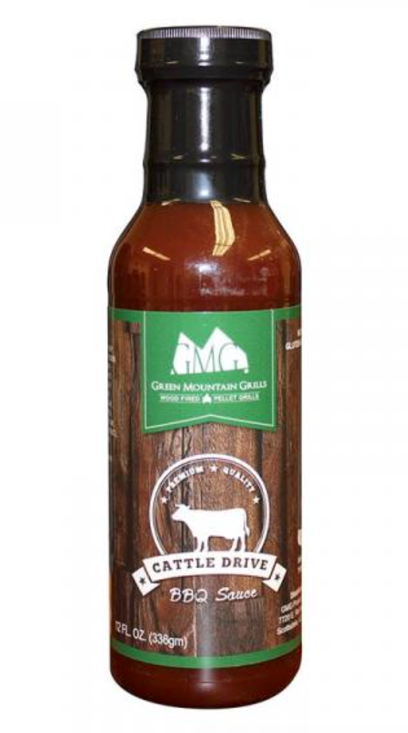 Cattle Drive Sauce