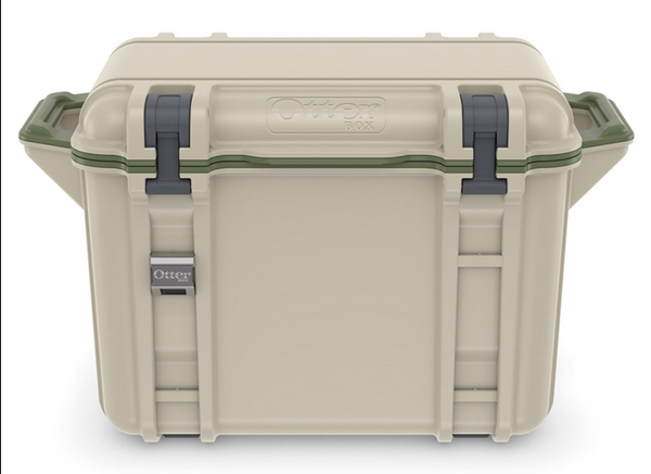 OtterBox Venture Cooler 45qt Back Trail