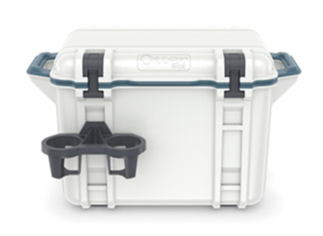 OtterBox Venture Cooler Dual Cup Holder